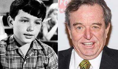 """Jerry Mathers is best known for his role in the television sitcom series Leave It to Beaver (1957-1963), in which he played Theodore """"Beaver"""" Cleaver. Mathers, 66, was diagnosed with diabetes in 1996. On the advice of his doctor, Mathers enrolled in a weight loss program with Jenny Craig in May 1997 and lost over 40 pounds. He later became the first male spokesman for Jenny Craig."""
