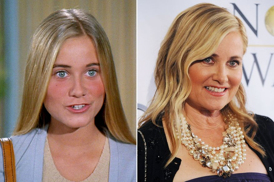 Maureen McCormick is most widely known for portraying Marcia Brady on the ABC television series The Brady Bunch from 1969 to 1974. On October 14, 2008, McCormick, 58, released her autobiography Here's the Story: Surviving Marcia Brady and Finding My True Voice, which debuted at number four on The New York Times Best Seller List and stayed on the list for three weeks.