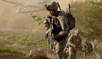 Image: Facebook, 101st Airborne Division