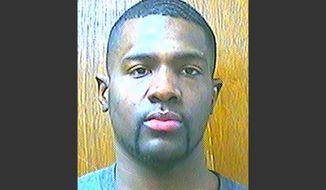 Alton Nolen of Moore, Okla., was charged with first-degree murder in the gruesome beheading of a Vaughan Foods worker. His rampage was halted by Mark Vaughan, a reserve sheriff's deputy and the company's chief operating officer, who used his personal firearm to wound Nolen.