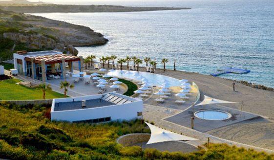 North: Cyprus: Karpaz Gate Marina