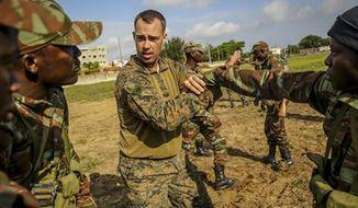 (Image: U.S. Marine Corps)