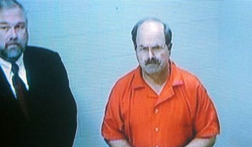 dennis rader drawings - photo #46