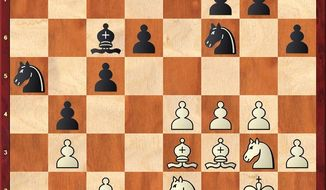 Solozhenkina-Yu after 19...Bc6.