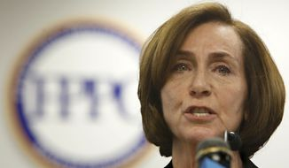 Ann Ravel (Associated Press) **FILE**