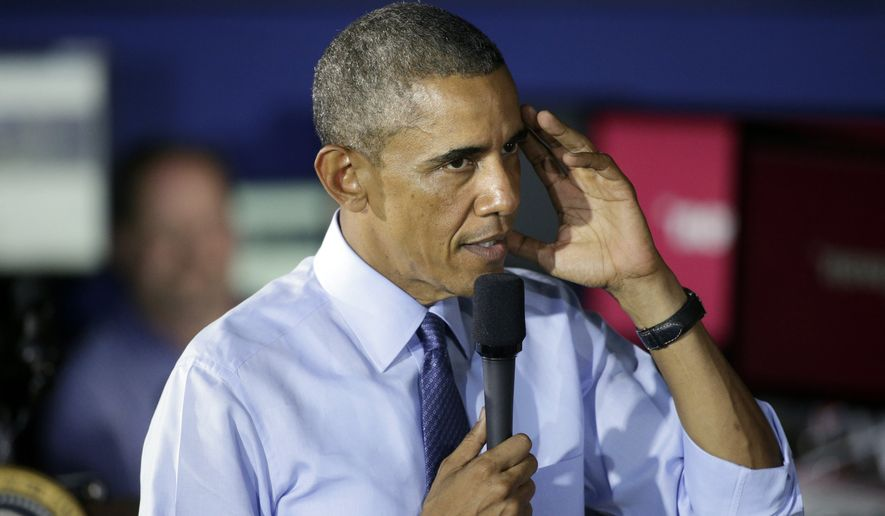 Obama Continues 1010 Minimum Wage Push Gop Calls Him Confused As
