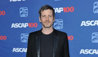 In this April 23, 2014 file photo, Lukasz Gottwald aka Dr. Luke arrives at the 31st Annual ASCAP Pop Music Awards at the Loews Hollywood Hotel in Los Angeles. Kesha and her mentor and music producer, Dr. Luke, filed dueling lawsuits on Tuesday, Oct. 14, 2014, over the pop singer's recording contracts and her allegations that the producer sexually and emotionally abused her for several years. Dr. Luke's lawsuit calls the claims an extortion attempt by Kesha and her mother to gain a more favorable recording contract.  (Photo by Richard Shotwell/Invision/AP, file) ** FILE **