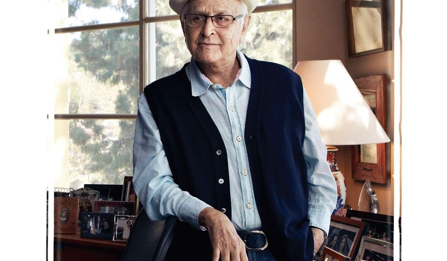 """This book cover image released by Penguin Press shows """"Even This I Get to Experience,"""" a memoir by Norman Lear. (AP Photo/Penguin Press)"""
