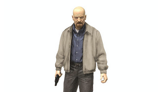 "Thousands of people have signed an online petition asking Toys 'R' Us to stop selling a ""Breaking Bad"" action figure that comes with fake meth. (Toys 'R' Us)"