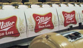 Image: Facebook, Miller High Life
