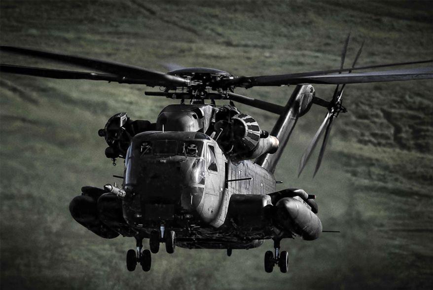 Image: U.S. Marine Corps