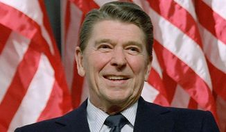 Ronald Reagan (Photo/Reagan Foundation)