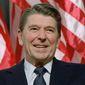 Ronald Reagan (Photo/Reagan Foundation)