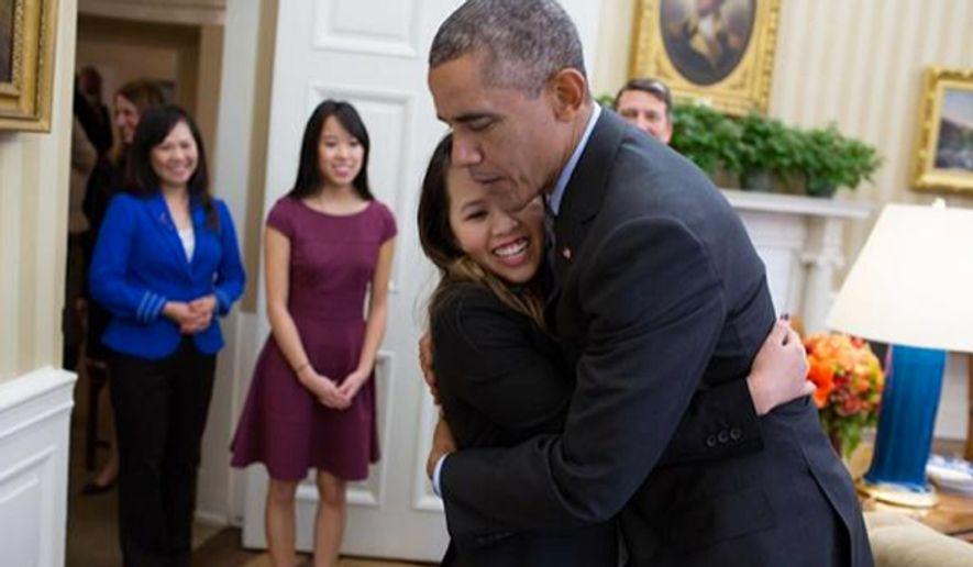 Image: White House