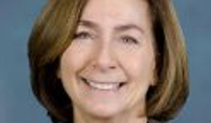 Vice Chairwoman Ann M. Ravel