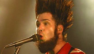 Wayne Richard Wells, who performed under the name Wayne Static as frontman for the industrial metal band Static-X, has died. He was 48. (Wikipedia)
