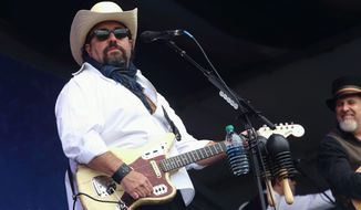 "Raul Malo, of The Mavericks, said, ""I feel Americana should be, and it is to many degrees, a land of misfits. And that's OK. It's a wonderful thing."" (Associated Press)"