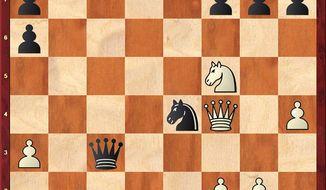Euwe-Alekhine after 28. Rd1.