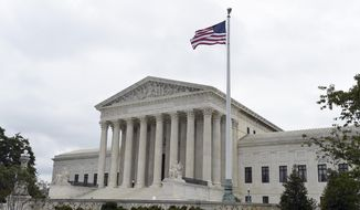 The U.S. Supreme Court agreed Friday, Nov. 7, 2014,  to hear a new challenge to President Obama's health care law. (AP Photo/Susan Walsh)