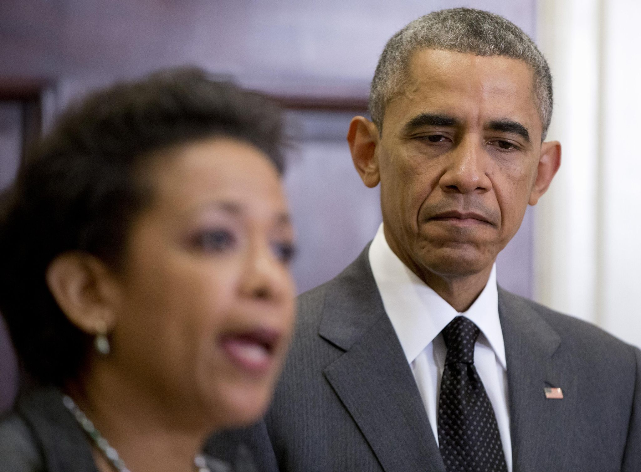 Obama's Justice Dept. feuded with FBI, agents quit as politics played larger role