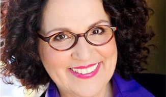 "This undated image provided by Warner Bros. Television shows a headshot of actress Carol Ann Susi. The actress best known for voicing the unseen Mrs. Wolowitz on ""The Big Bang Theory"" died Tuesday Nov. 11, 2014 in Los Angeles after a brief battle with cancer. She was 62.  (AP Photo/Warner Bros. Television)"