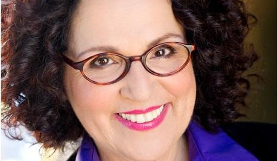 """This undated image provided by Warner Bros. Television shows a headshot of actress Carol Ann Susi. The actress best known for voicing the unseen Mrs. Wolowitz on """"The Big Bang Theory"""" died Tuesday Nov. 11, 2014 in Los Angeles after a brief battle with cancer. She was 62.  (AP Photo/Warner Bros. Television)"""