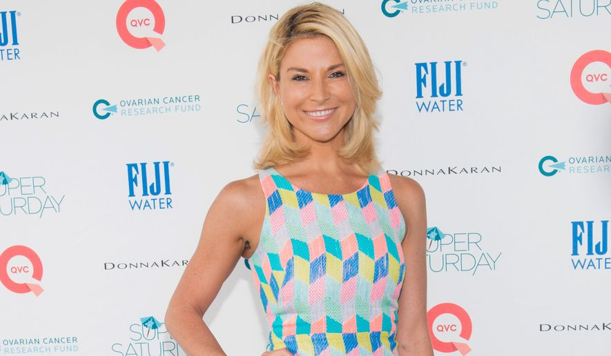 FILE - In this July 26, 2014 file photo, Diem Brown attends the 17th Annual Super Saturday Ovarian Cancer Research Fund Benefit, presented by QVC, at Nova's Ark Project in Water Mill, in New York. Brown, 32, has lost a long battle with cancer. The reality star and advocate for cancer survivors died Friday , Nov. 14, 2014, in a New York hospital, according to E! Network correspondent Alicia Quarles.  (Photo by Scott Roth/Invision/AP, File)