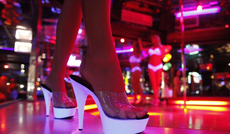 Help strip clubs washington 6