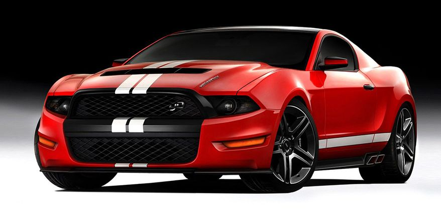 2015 FORD MUSTANG GT500 - Any car with 662 hp for less than 60 grand is a real performance bargain, even if all it could do was drive in a straight line. The Shelby GT500, however, not only accelerates with alarming brute force, but it turns and stops surprisingly well, too, making it a hoot at the track. True, the unrefined interior and lumpy ride aren't pleasant, but the GT500 is as bad-ass as anything on the road. While the 2014 model remains on sale, its replacement based on the new Mustang won't arrive until 2016.