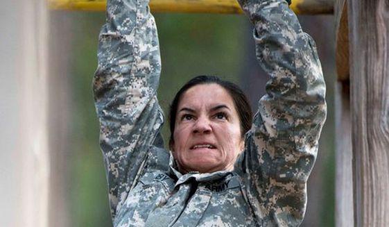 Image: U.S. Army