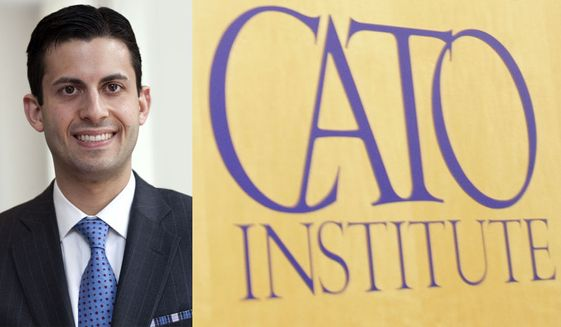 Alex Nowrasteh - Cato Institute