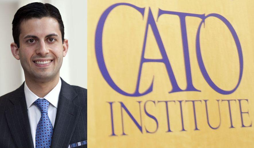 Alex Nowrasteh - Cato Institute
