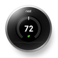 Nest Thermostat. Man, it is cold outside! That doesn't mean it can't be comfy inside. With the Nest Thermostat, it learns (yes, learns) your habits based on the temperature changes you make in the house and designs an internal climate pattern for you. It also helps you to see if you are saving energy by adjusting the temperature. With the remote control feature on the smart phone app, you can be saving money and being more comfortable in no time. The Nest Thermostat is available for purchase on their website or at major retailers. Prices range from $209 to $249. (Photo courtesy of Nest)