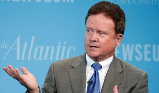 Jim Webb has formed a presidential exploratory committee and brings a most interesting resume to the table. (Associated Press)