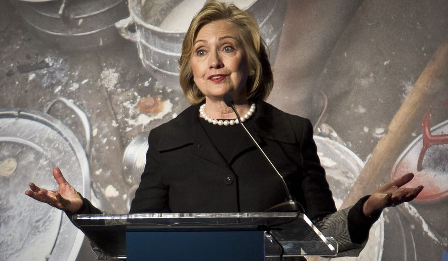 """Hillary Rodham Clinton, the former secretary of state who is widely view to be the frontrunner for the 2016 Democratic nomination, held her silence for weeks after the August shooting. When she finally spoke, she did so mostly in generalities, suggesting that in America """"we are better than that."""" She also lamented the """"inequities that persist in our justice system,"""" but stopped short of offering specific policy prescriptions. (Associated Press)"""