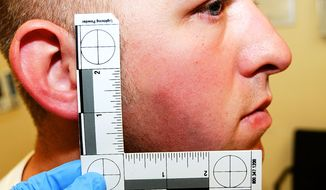 Bombshell evidence that cleared Officer Darren Wilson.