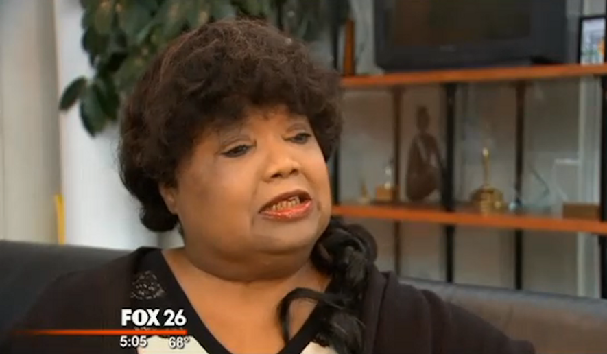 Barbara Day is upset after a Houston pastor reportedly refused to bury her mother, who had been a member of the church, because she hadn't tithed since she fell sick nearly a decade ago. (Fox 26)