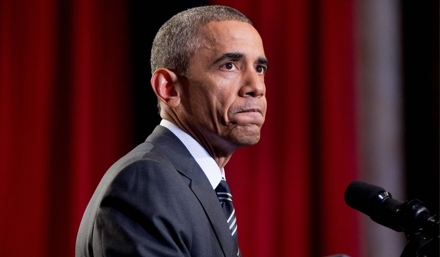 By the time he leaves office in two years, President Obama will be known as the man who was even more successful getting Republicans elected than Ronald Reagan, writes conservative Steve Deace. (Associated Press)