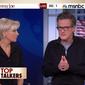 MSNBC host Joe Scarborough. (MSNBC screenshot)  ** FILE **