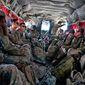 Image: Facebook, 82nd Airborne Division
