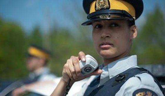 Image: Facebook, Royal Canadian Mounted Police