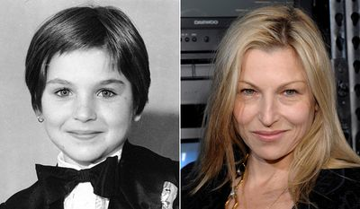 TATUM O'NEAL- the youngest person ever to win a competitive Academy Award, which she won at age 10 for her performance as Addie Loggins in Paper Moon (1973) opposite her father, Ryan O'Neal. She also starred in The Bad News Bears, in 1976, followed by Nickelodeon, and Little Darlings. In June 1, 2008, she was arrested for buying crack cocaine near her Manhattan apartment building. When police searched her, they found two bags of drugs-one of crack cocaine, one of powder cocaine-and an unused crack pipe. She was charged with a misdemeanor criminal possession of a controlled substance. Authorities released her without bail. On July 2, 2008, O'Neal pleaded guilty to disorderly conduct in connection with the arrest and agreed to spend two half-day sessions in a drug treatment program.