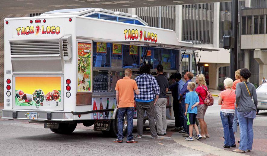 Taco Loco Food Truck