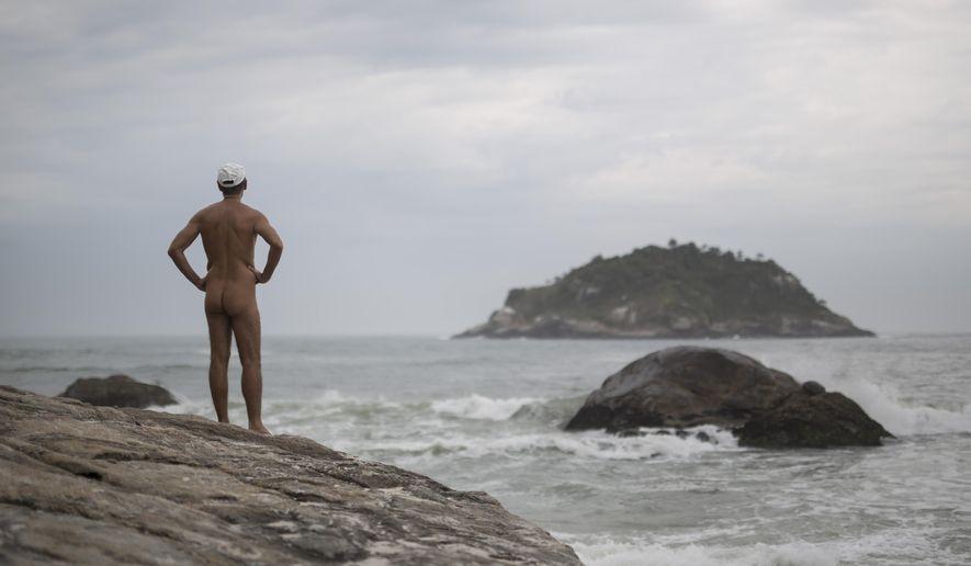 Rio de janeiro nude beach galleries 7
