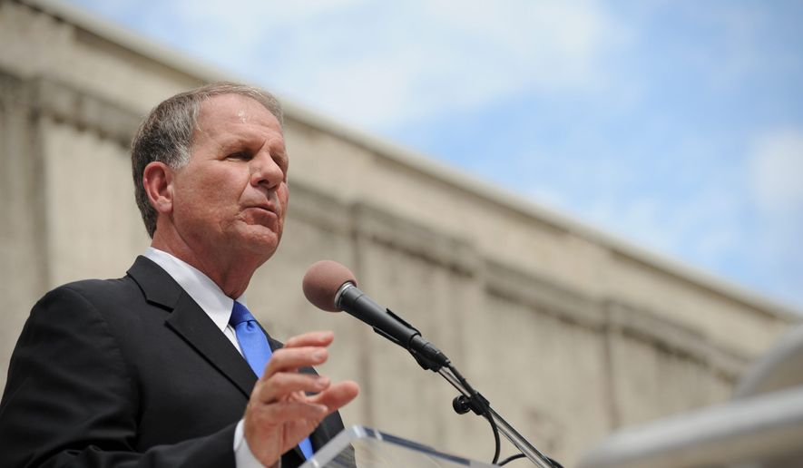 Rep. Ted Poe, Texas Republican. (Associated Press) ** FILE **