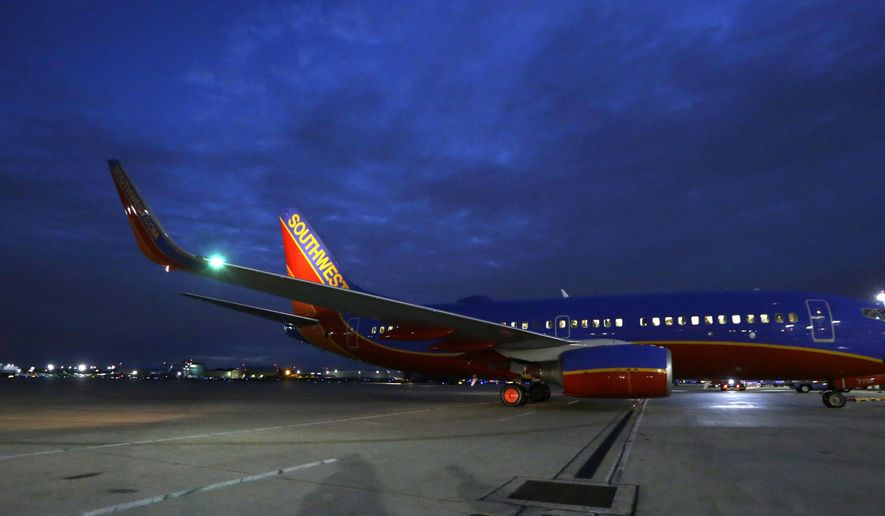 southwest airlines 6 essay Southwest airlines : my experience with essay services direct marketing does not interline or offer joint fares with other airlines southwest's internet.
