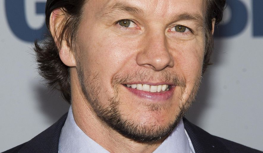 "Mark Wahlberg attends ""The Gambler"" premiere on Wednesday, Dec. 10, 2014, in New York. (Photo by Charles Sykes/Invision/AP)"