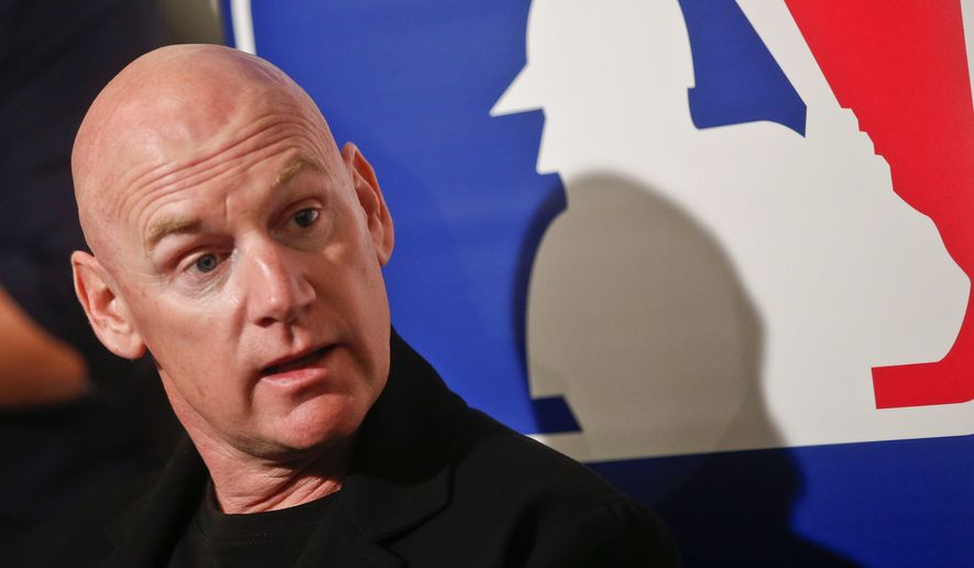 """Nationals manager Matt Williams said the season-ending NLDS loss to the Giants """"was a good learning experience for our guys moving forward and hopefully we get a chance to get back and take the next step and hopefully beyond that. (Associated Press)"""