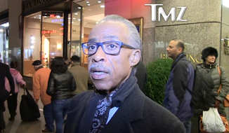 Al Sharpton on Monday blasted Hollywood for being too white, after a series of leaked emails revealed racially insensitive dialogue between Sony Pictures co-chair Amy Pascal and movie producer Scott Rudin. (TMZ)