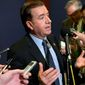 Rep. Ed Royce, chairman of the House Foreign Affairs Committee, frets that the Obama administration is willing to negotiate the release of spies or terrorists. (Associated Press) ** FILE **